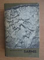 Anticariat: Ion Nicolae Bucur - Sarmis (roman)