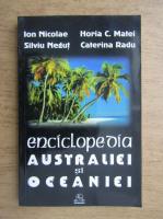 Ion Nicolae, Silviu Negut - Enciclopedia Australiei si Oceaniei