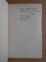Anticariat: Ion Ojog - Amiezi tarzii (1940, cu autograful autorului)