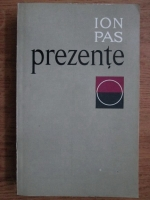 Ion Pas - Prezente