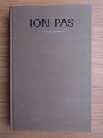 Anticariat: Ion Pas - Zilele vietii tale (volumul 1)