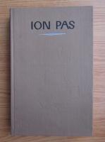 Anticariat: Ion Pas - Zilele vietii tale (volumul 2)
