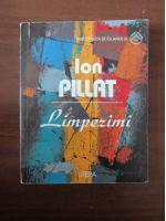 Ion Pillat - Limpezimi