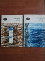 Ion Pillat - Poezii (2 volume)