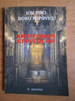 Ion Piso - Antifonar epistolar