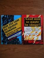 Anticariat: Ion Pitulescu - Sase zile care au zguduit Romania. Ministerul de Interne in decembrie 1989 (2 volume)