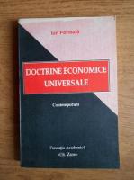 Ion Pohoata - Doctrine economice universale. Contemporani