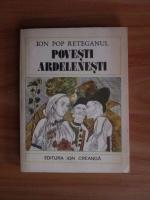 Anticariat: Ion Pop Reteganul - Povesti ardelenesti