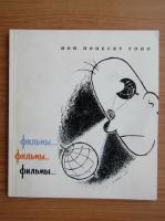 Anticariat: Ion Popescu Gopo - Filme (rusa)