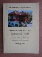 Anticariat: Ion Posdarescu - Monografia satului Bradiceni-Gorj