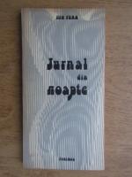 Ion Puha - Jurnal din noapte