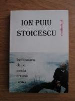 Anticariat: Ion Puiu Stoicescu - Inchisoarea de pe insula Artsinis (cu autograful autorului)