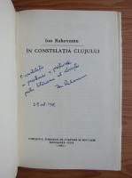 Anticariat: Ion Rahoveanu - In constelatia Clujului (cu autograful autorului)