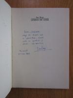 Anticariat: Ion Rosu - Lumina de luna (cu autograful autorului)