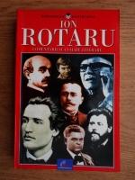 Ion Rotaru - Comentarii si analize literare