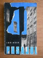 Anticariat: Ion Ruse - Pasajul