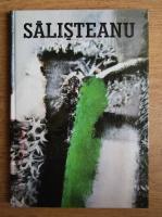 Anticariat: Ion Salisteanu - Salisteanu (album)