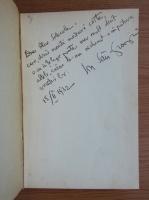 Ion San Giorgiu - Arcul lui Cupidon (cu autograful si dedicatia autorului, 1932)