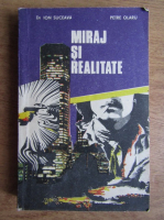 Anticariat: Ion Suceava - Miraj si realitate