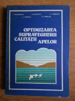 Ion Teodorescu - Optimizarea supravegherii calitatii apelor
