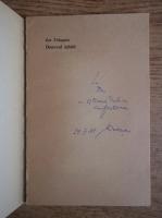 Anticariat: Ion Tobosaru - Ostrovul iubirii (cu autograful autorului)