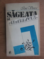 Anticariat: Ion Vinea - Sageata si arabescul