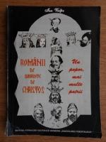 Anticariat: Ion Vulpe - Romanii de dinainte de Christos