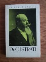 Anticariat: Ionel Jianu - Dr. C. Istrati