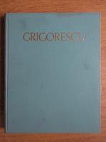 Anticariat: Ionel Jianu - Grigorescu