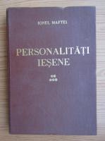 Anticariat: Ionel Maftei - Personalitati iesene, volumul 5. Omagiu