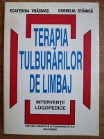 Ionel Musu - Terapia tulburarilor de limbaj. Inventii logopedice
