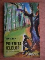 Ionel Pop - Poienita ielelor