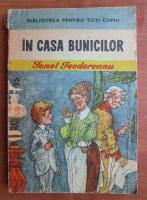 Anticariat: Ionel Teodoreanu - In casa bunicilor