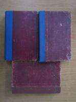 Ionel Teodoreanu - La Medeleni (1926-1927, 3 volume)