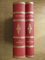 Ionel Teodoreanu - La Medeleni (2 volume)