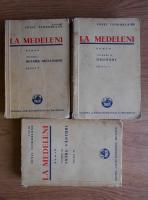 Ionel Teodoreanu - La Medeleni (3 volume, 1938)