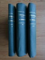 Ionel Teodoreanu - La Medeleni (3 volume, 1945)