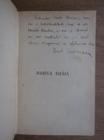 Ionel Teodoreanu - La medeleni (3 volume, cu autograful autorului)