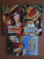 Ionel Teodoreanu - La Medeleni (3 volume)