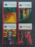 Ionel Teodoreanu - La Medeleni (4 volume)