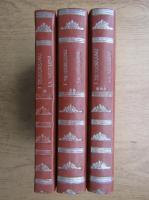 Ionel Teodoreanu - La Medeleni (volumele 1, 2 si 3)