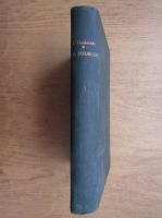 Ionel Teodoreanu - La Medeleni (volumul 1, 1935)
