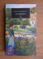 Anticariat: Ionel Teodoreanu - La Medeleni (volumul 1)