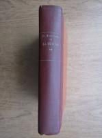 Ionel Teodoreanu - La Medeleni (volumul 3, 1938)