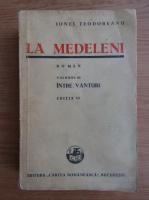 Ionel Teodoreanu - La Medeleni (volumul 3, 1942)