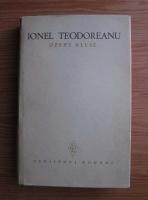 Anticariat: Ionel Teodoreanu - Opere alese (volumul 3)