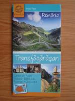 Anticariat: Ionut Florin Popa - Transfagarasan (ghid de calatorie)