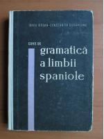 Iorgu Iordan - Curs de gramatica a limbii spaniole