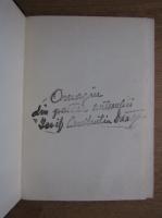 Iosif Constantin Dragan - Prin Europa (cu autograful autorului)