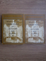 Iosif Pervain, Ioan Chindris - Corespondenta lui Alexandru Papiu Ilarian (2 volume)